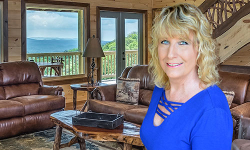 Susie Stanley Blue Ridge Real Estate