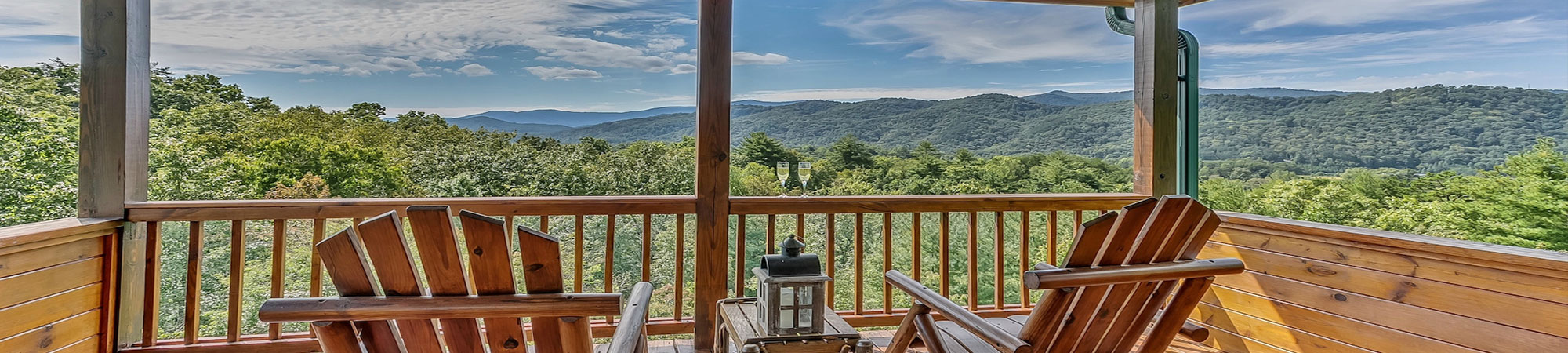 Contact North Georgia Mountain Properties